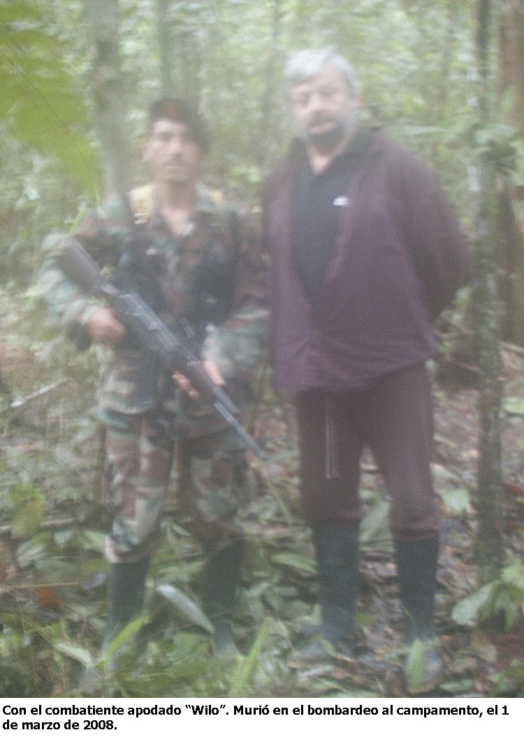 Quince Días en un Campamento de las FARC en la Selva: Por Qué la ...
