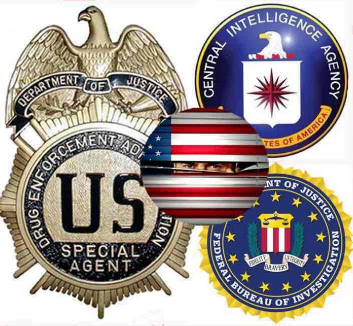 espionaje usa