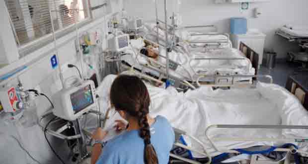 hospitales salas procedimie