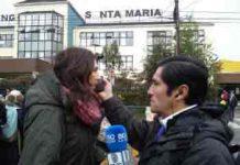 huelga colegio pmontt