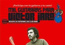 jara victor mil guitarras