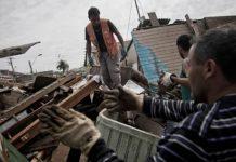 terremoto 16s Coquimbo