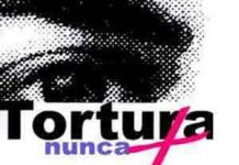 tortura nunca