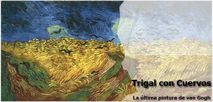 El Mito de Vincent van Gogh - Diario RedDigital