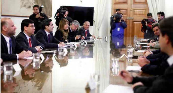 comite politico