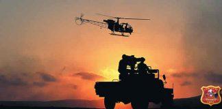 ranking potencias militares