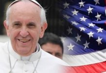 Papa Francisco en Estados Unidos