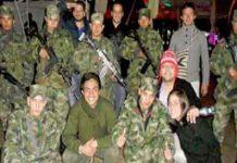 paramilitares venezolanos