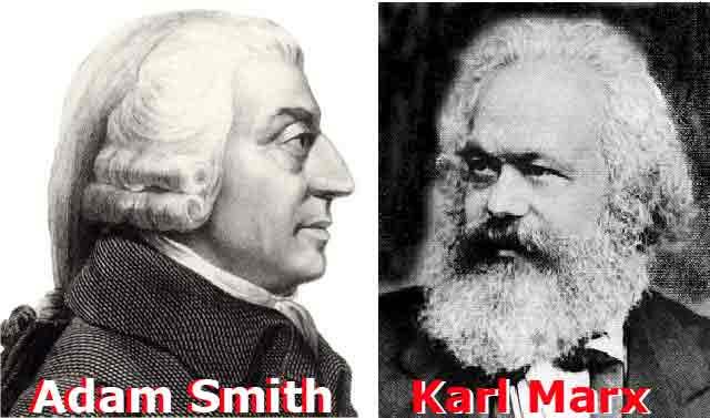 smith marx