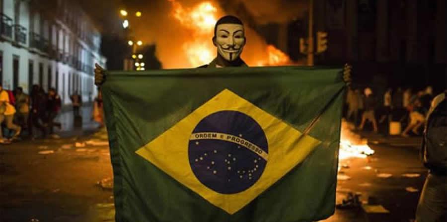 Diez Cosas que se Necesita Saber sobre la Crisis de Brasil - Red ...