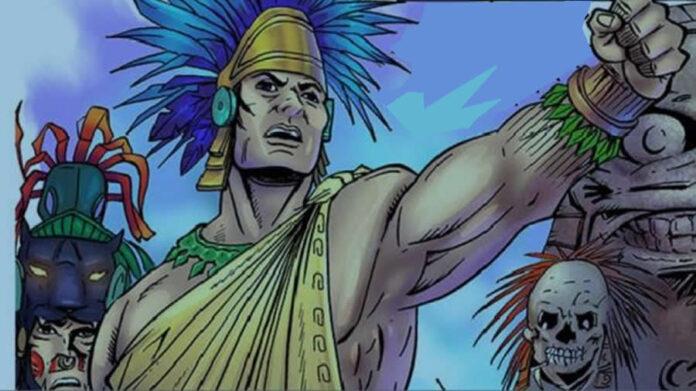 Cuitláhuac, héroe olvidado, hermano Moctezuma derrotó españoles