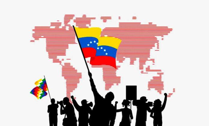 Venezuela 2020 : Un Año Más Vivido Peligrosamente