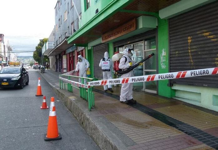 Organizaciones Sociales y Sindicales Emplazan a Autoridades por Crisis Sanitaria en Chiloé