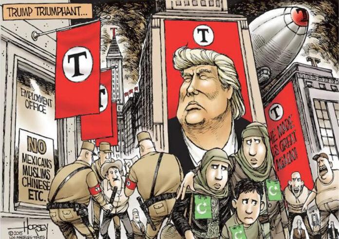Neofascismo y Antifascismo