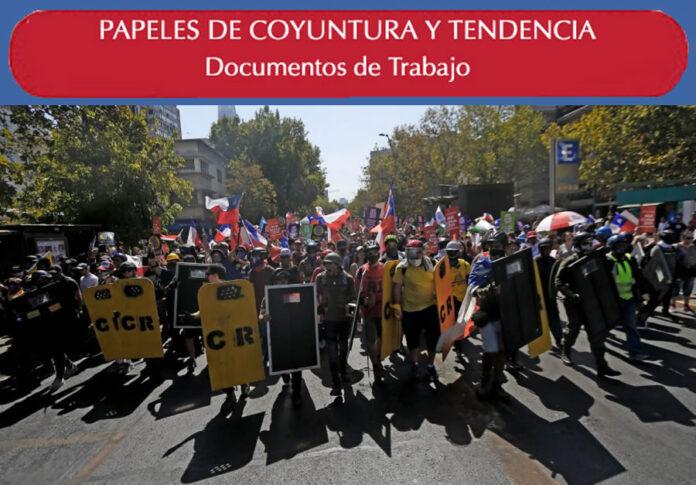 El Surgimiento de Formaciones Fascistas ante el Avance de las Fuerzas Populares y Progresistas en Chile y el Mundo