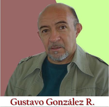 Gustavo González R.: La Obsesión por el PC