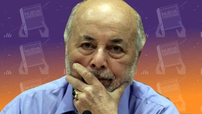 Juez Juan Guzmán Tapia: Por Qué es Necesaria una Nueva Constitución
