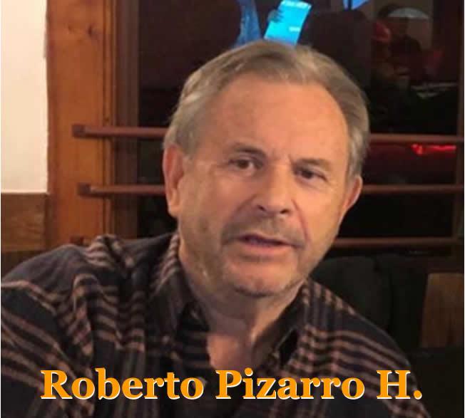 Roberto Pizarro H.: El Fracaso de la Transición y el Desafío Constituyente