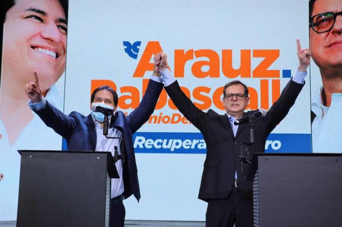 Elecciones en Ecuador: ¿Batalla Electoral entre Izquierdas?
