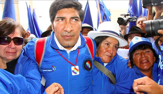 Elección Presidencial en Ecuador: El banquero, el Yogui y la Esperanza
