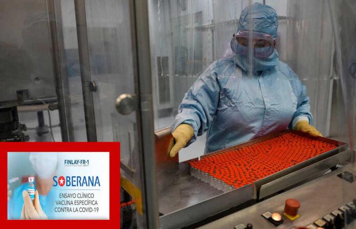Con Enfoque Socialista: Cuba Desarrolló Dos Vacunas contra el COVID 19