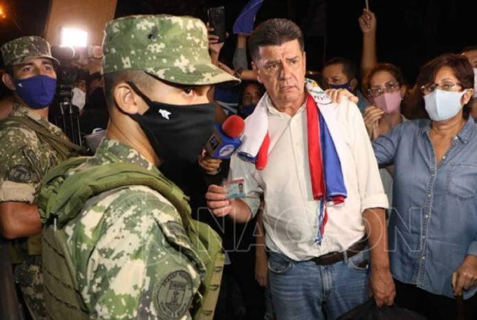 Lawfare en Paraguay: La Iinstrumentación de la Justicia para un Nuevo Modelo de Acumulación