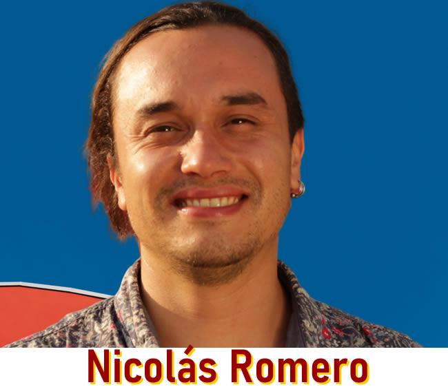 Nicolás Romero: De la Rebelión de Octubre a la Asamblea Constituyente