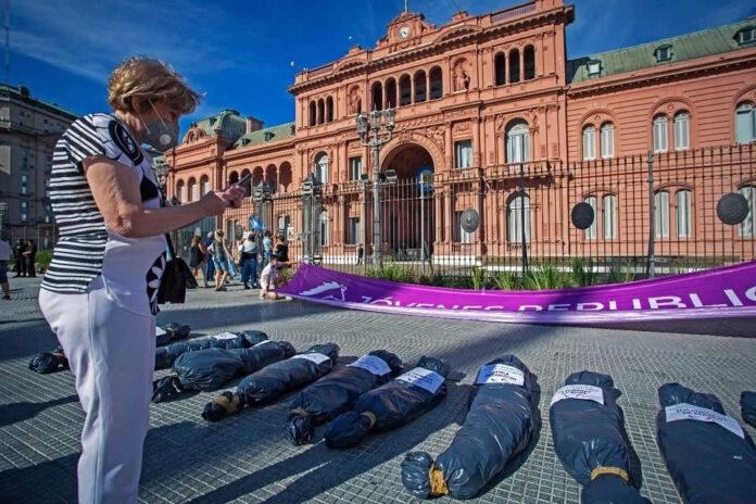 Cuidado con la Ultraderecha Argentina
