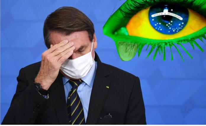 Bolsonaro en su Laberinto: Sin impeachment y Sin Golpe