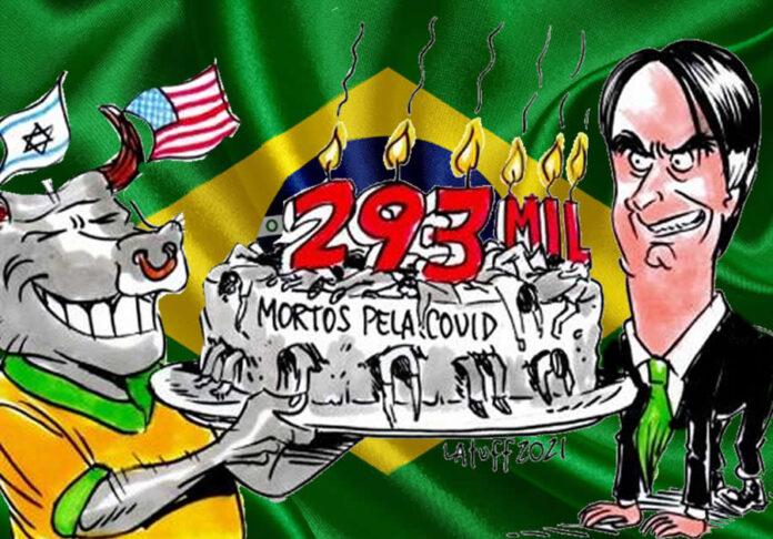 El Gobierno de Bolsonaro Terminó: Brasil se Hunde