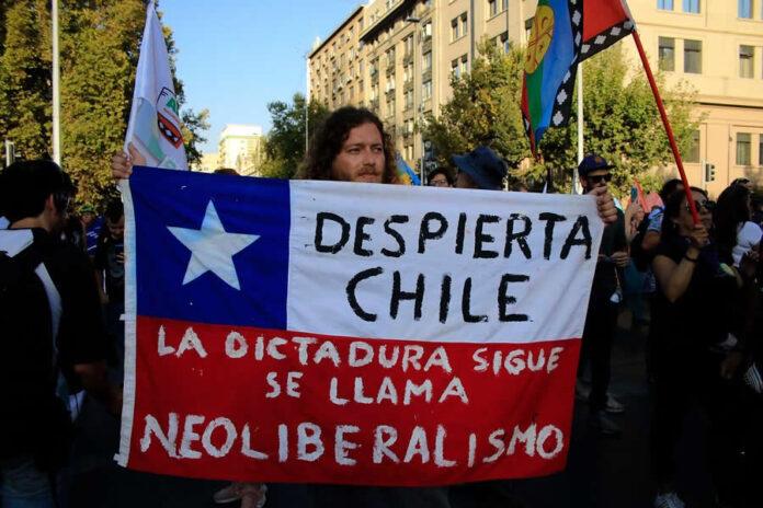 Del Estallido a las Urnas: Chile a las Puertas de un Año Bisagra