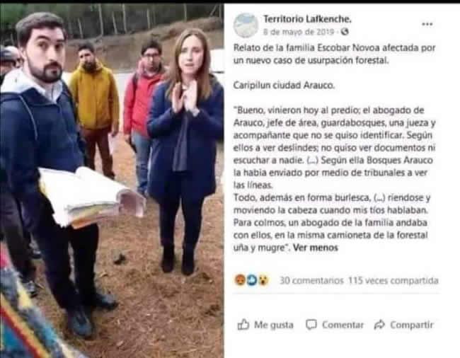 Los misterios del caso Tomás Bravo