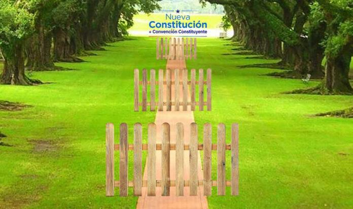 Los Escollos de la Convención Constitucional