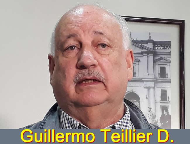 Guillermo Teiliier: Tres Años de Piñera