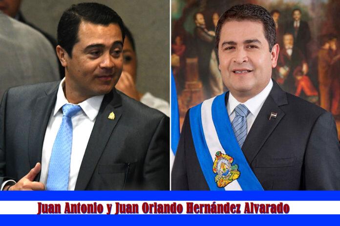 Por Narcotráfico: Hermano del Presidente de Honduras Condenado a Prisión Perpetua