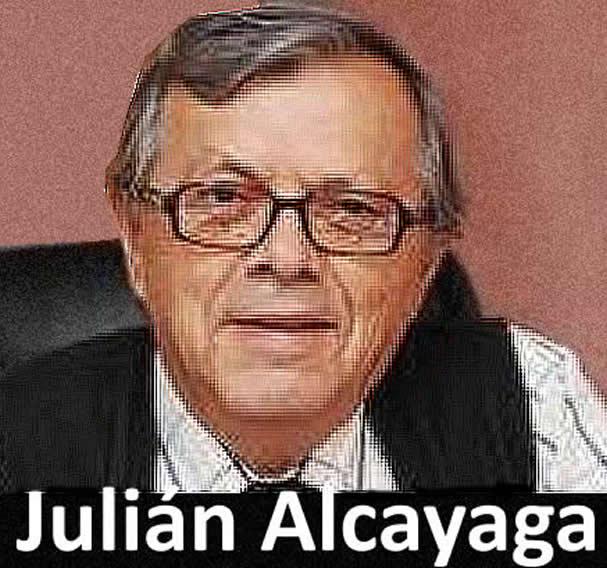 Julián Alcayaga: Las mentiras de Marcos Lima y Mauro Valdés