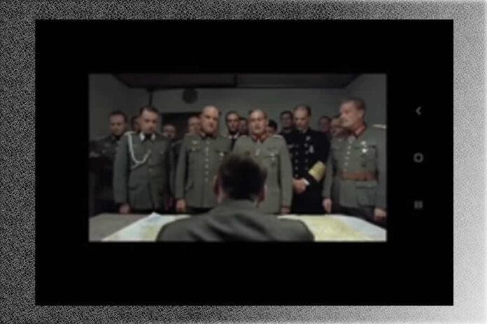 Hitler se entre que Piñera fue al TC