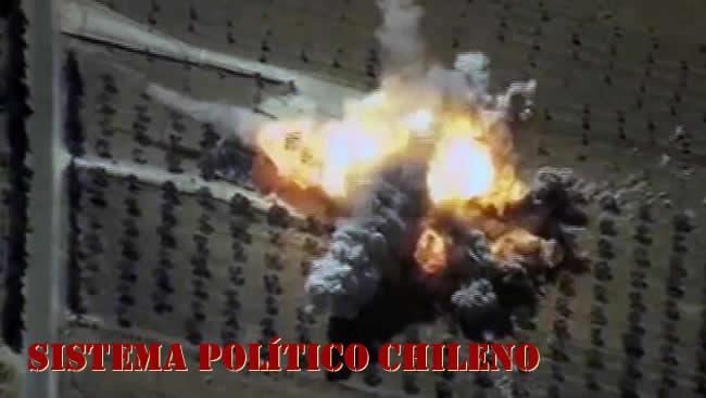El Chile que Despertó Abrió las Grandes Alamedas