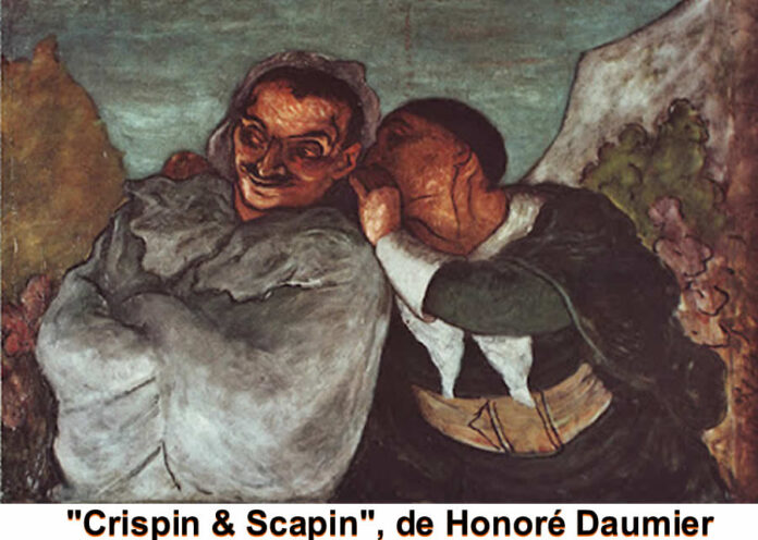 El Consenso de los Tartufos