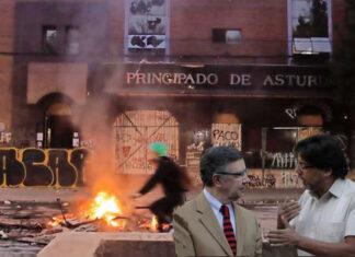 La Libertad de los Presos de la Revuelta Incendió la Carrera Presidencial