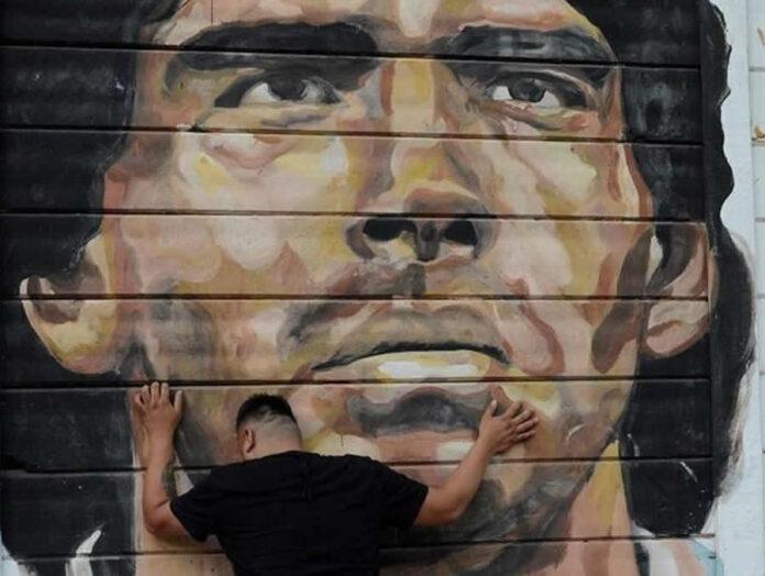 Homicidio Culposo: Imputan a Siete Médicos y Enfermeras por Muerte de Maradona