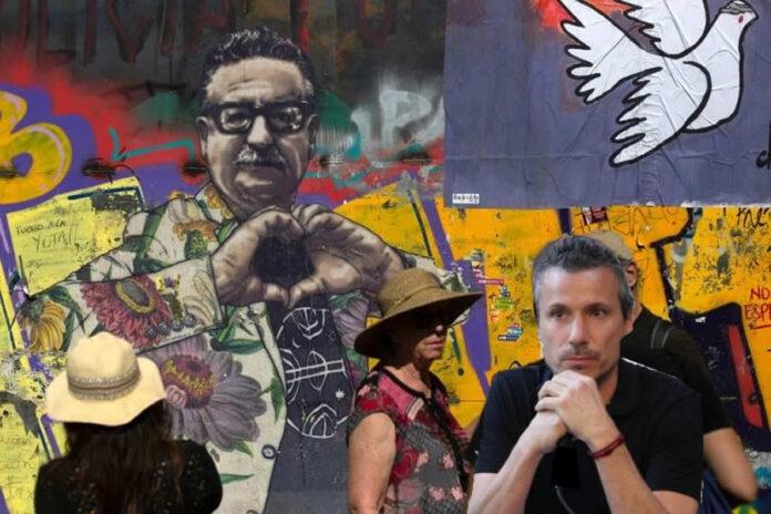 """Pablo Sepúlveda Allende: """"La Humillación a la Figura de Allende viene de la Directiva del Partido Socialista"""""""
