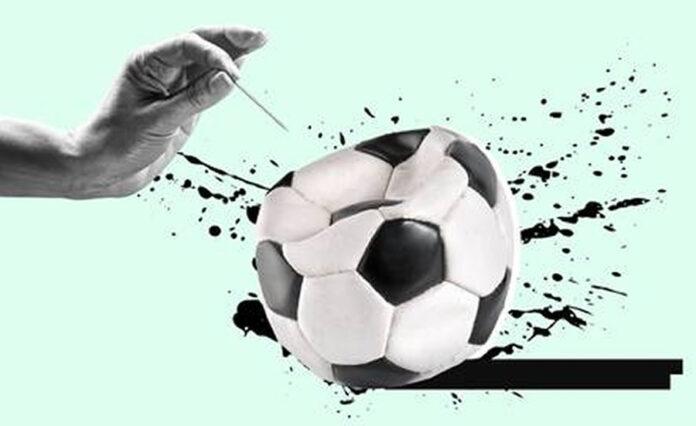 SuperLiga Europea: Cómo el Capitalismo Sigue Robándose el Fútbol