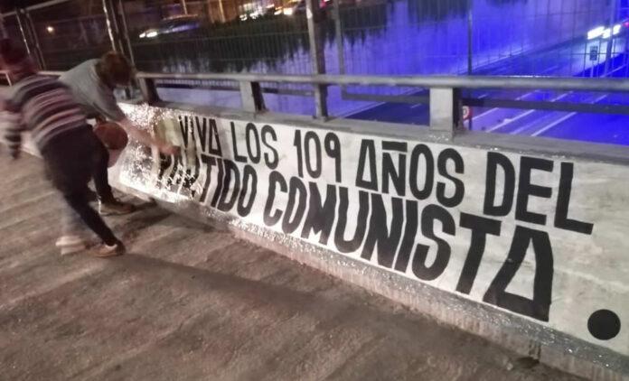109 Años del Partido Comunista: Vigencia, Trascendencia y Consecuencia