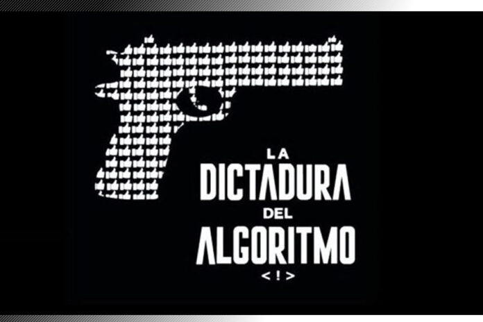"""Documental Cubano """"La Dictadura del Algoritmo"""": o Cómo Pasar del Ataque al Contrataque"""