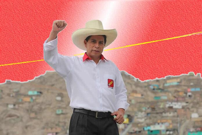Mercados en Shock: Ventaja de Castillo es Irremontable