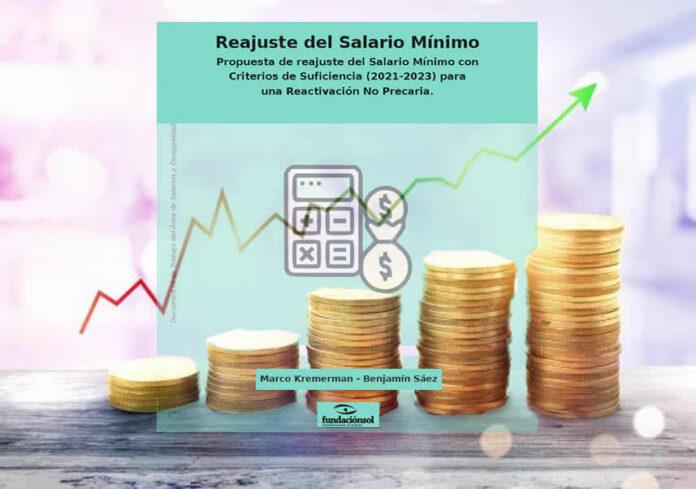 Reajuste del Salario Mínimo con Criterios de Suficiencia