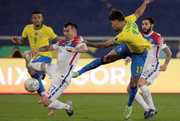 Eliminación de Copa América: El Reflejo de una Precaria Realidad