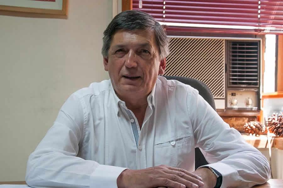 """Lautaro Carmona: """"Lo Importante es el Programa"""""""