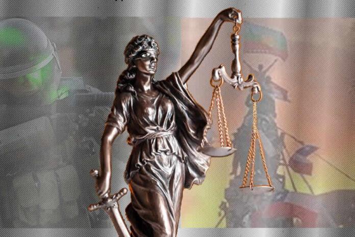 El país de las dos justicias